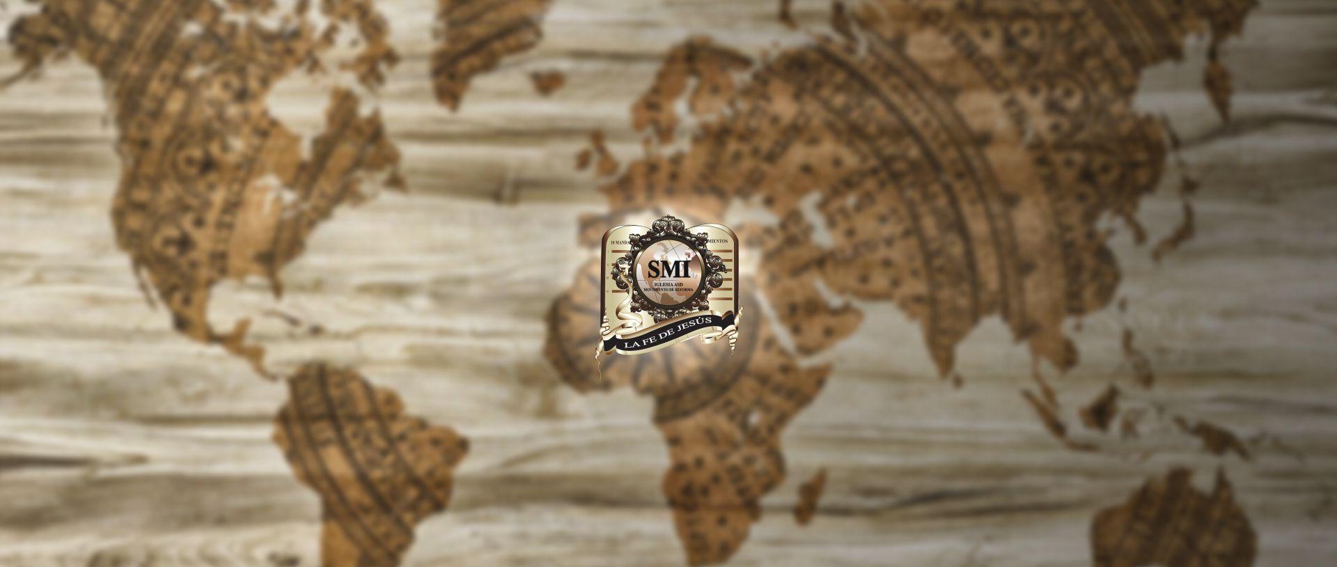 Sociedad Misionera Internacional